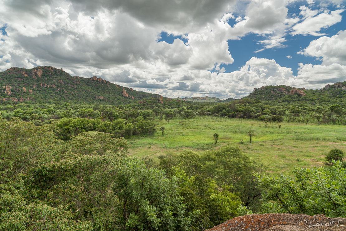 "Whovi wild area (Matobo National Park)  |  1/80 s à f/8,0 - 100 ISO - 21 mm  |  27/12/2010 - 14:18  |  20°33'42"" S 28°24'13"" E  |  1235 m"